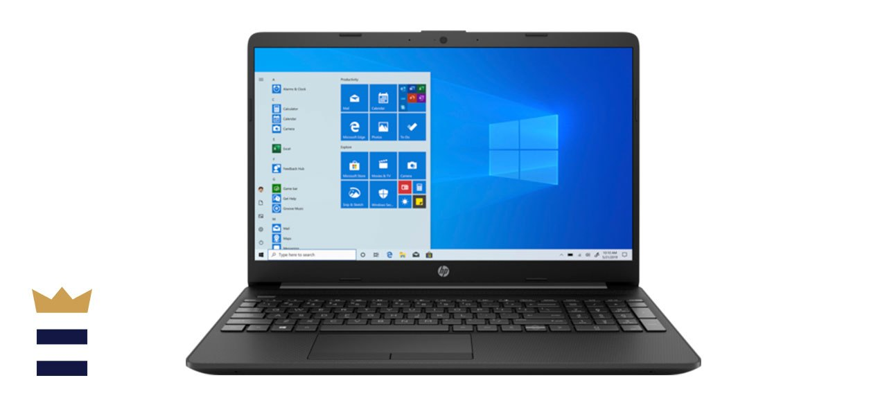 HP Laptop 15t-dw300