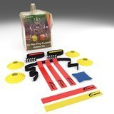 Trained Flag Football Set, 10-Player