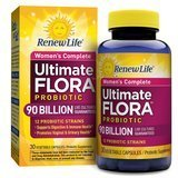 Renew Life Ultimate Flora Women's Probiotic