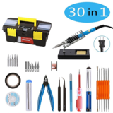 Volador 30-in-1 Soldering Iron Kit