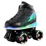 Crazy Skates Flash Roller Skates