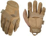 Mechanix Wear M-Pact Coyote Gloves