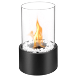 Regal Flame Eden Ventless Bio Ethanol Fireplace