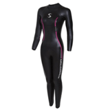 Synergy Women's 5/3mm Neoprene Triathlon Wetsuit