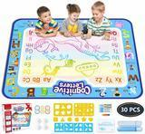 Jasonwell Aqua Magic Water Doodle Mat