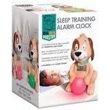 Big Red Rooster Sleep Training Alarm Clock