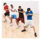 Athletic Specialties US Games Economy Tug-O-War Rope