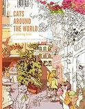 Quixote Press Cats Around the World
