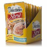 Hartz Delectables Stew – Chicken & Tuna