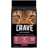 Crave Grain-Free Dry Cat Food