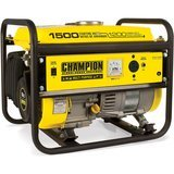 Champion Power Equipment 1200-Watt Portable Generator