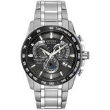 Citizen Men's Eco-Drive Titanium Perpetual