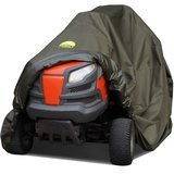 Family Accessories Heavy Duty Waterproof Riding Lawn Mower Cover