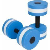 Trademark Innovations Aquatic Exercise Dumbbells – Set of 2