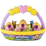 Hatchimals CollEGGtibles Basket