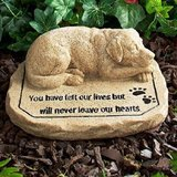 Hi-Tech Pet Memorial Stones