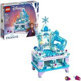 LEGO Disney Frozen II - Elsa's Jewelry Box Creation