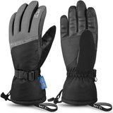 MCTi Waterproof Windproof Women's Winter Touchscreen Glove