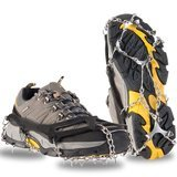 OuterStar Traction Cleats Stainless Steel Crampons