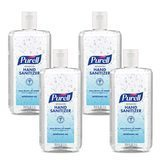 Purell Advanced Hand Sanitizer Gel