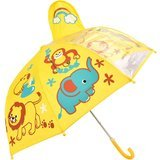 Rainbrace Children's Dome Rain Umbrella