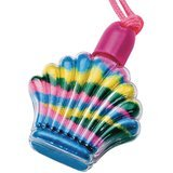 S&S Worldwide Seashell Sand Art Bottle Craft Kit