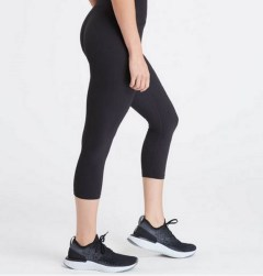 Spanx Booty Boost Active Cropped Leggings