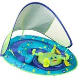 SwimWays Baby Spring Float Activity Center w/Canopy