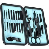 Utopia Care Professional Manicure Pedicure Set