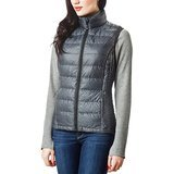 XPOSUREZONE Women Packable Down Vest