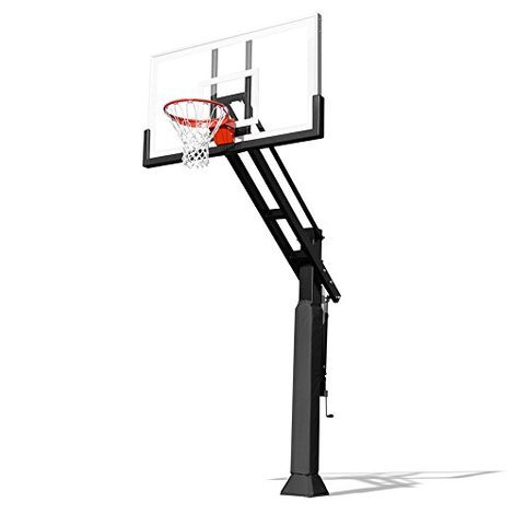 5 Best Basketball Hoops Nov 2018 Bestreviews